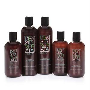 Picture of Desiderata Full Hair Care Line